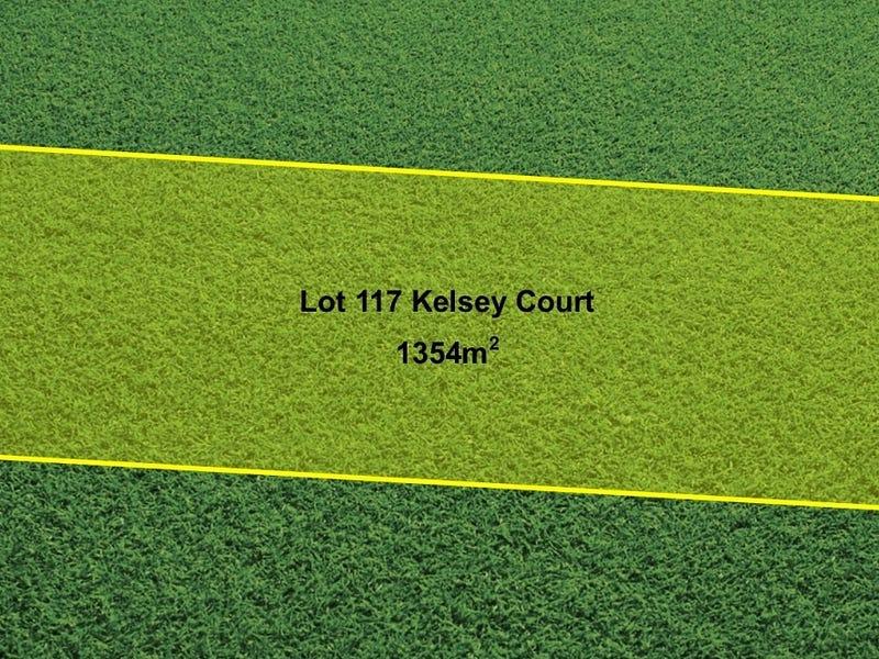 Lot 117 Kelsey Court, Wellington East, SA 5259