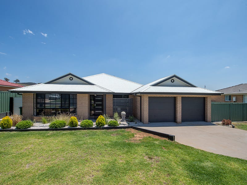 6 Florence Close, Mudgee, NSW 2850