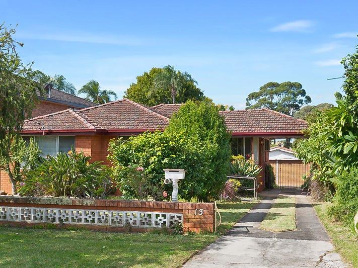13 Douglas Street, Panania, NSW 2213