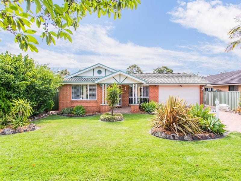 265 Maryland Drive, Maryland, NSW 2287