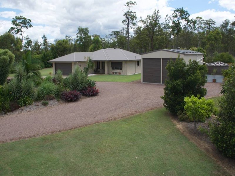69 Suthers Road, Dunmora, Qld 4650