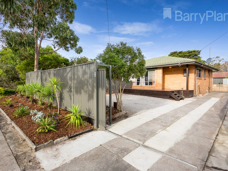 54 Moreton Street, Frankston North, Vic 3200