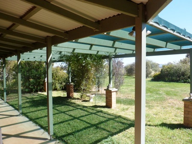 110 Cultowa Rd, Canowindra, NSW 2804
