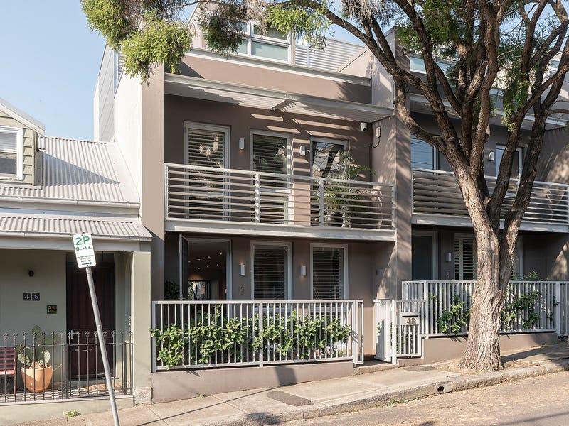 48 Chelmsford Street, Newtown, NSW 2042