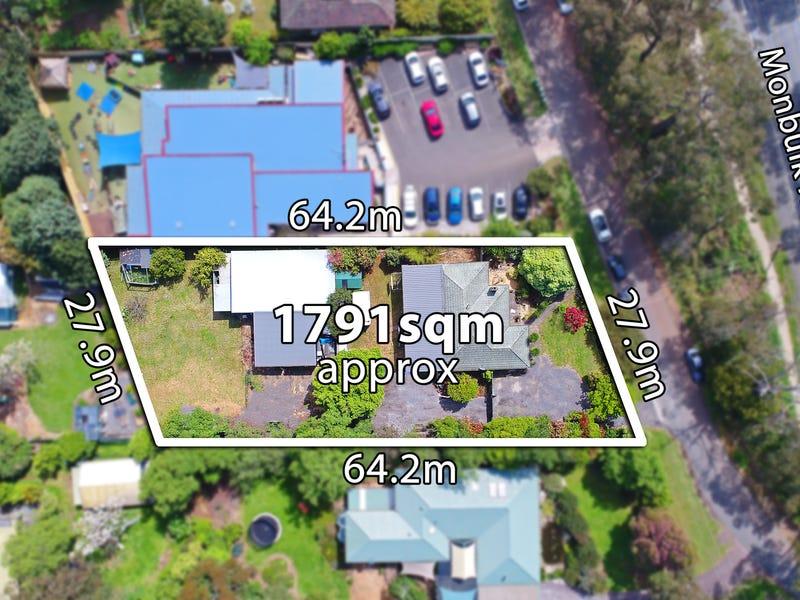 34 Monbulk Road, Mount Evelyn, Vic 3796