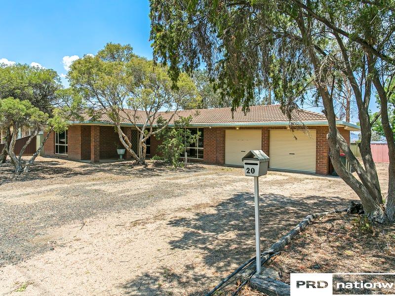 20 Carole Drive, Kootingal, NSW 2352