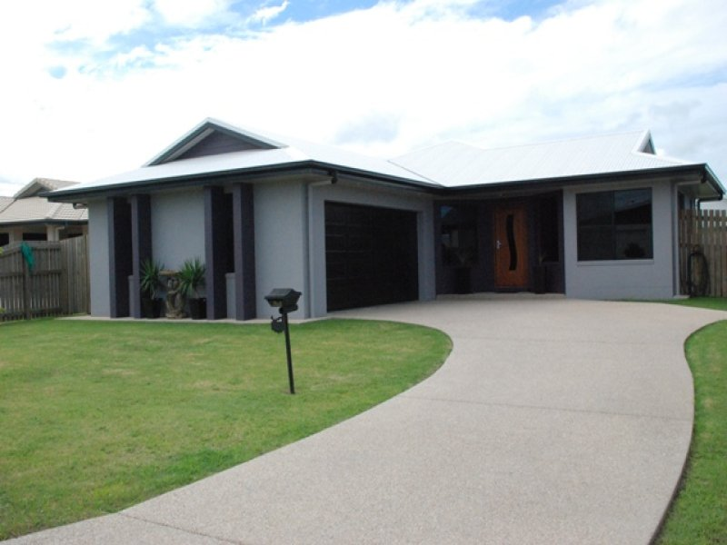 5 Vesta Lane, Paget, Qld 4740