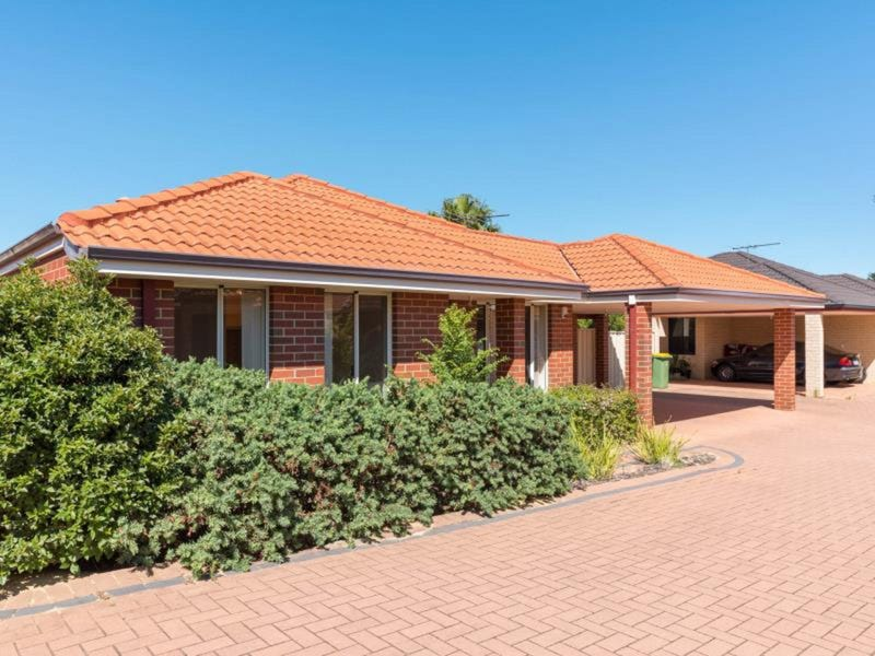 6/51 Third Avenue, Kelmscott, WA 6111