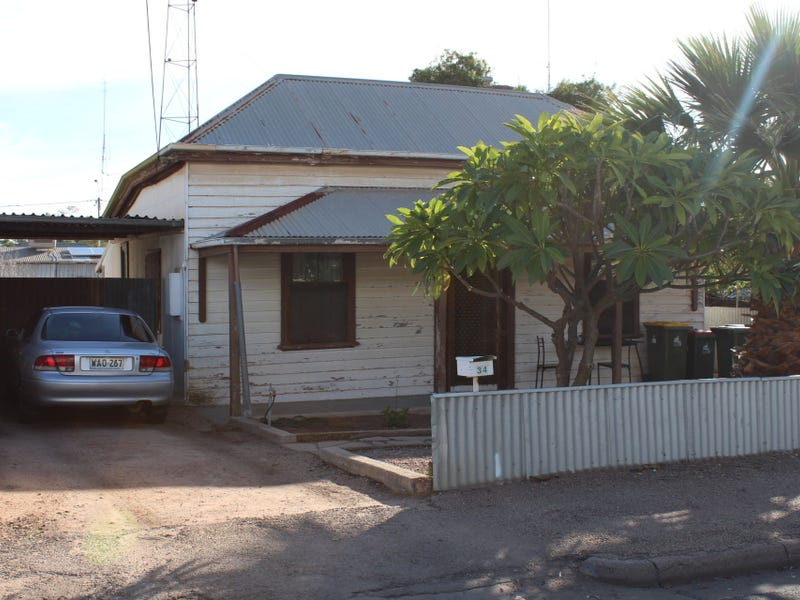 34 Sixth Street, Port Pirie