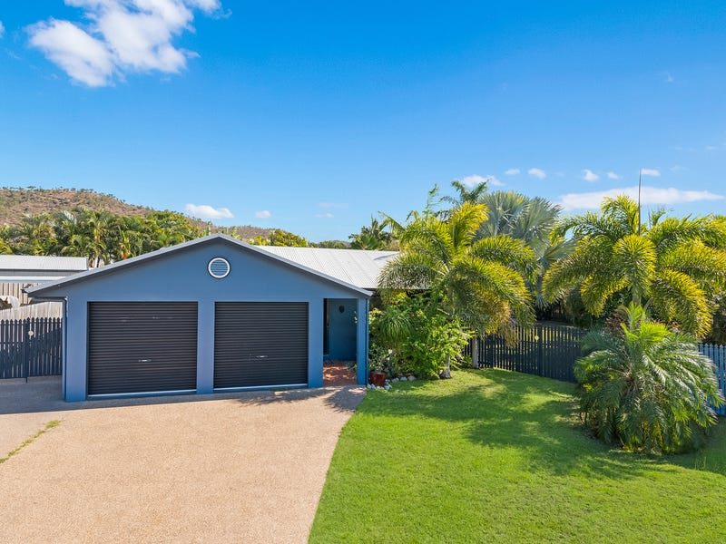 17 Black Braes Court, Mount Louisa, Qld 4814