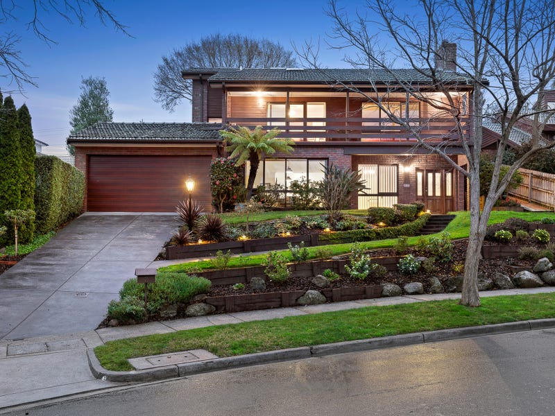 2 Hampden Court, Templestowe, Vic 3106