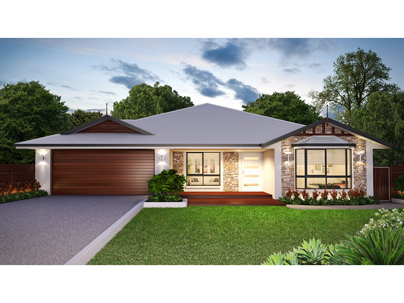 Lot 141 Huntington Rise, Maudsland