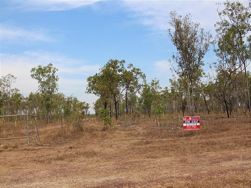 376 Barr Road, Marrakai, NT 0822