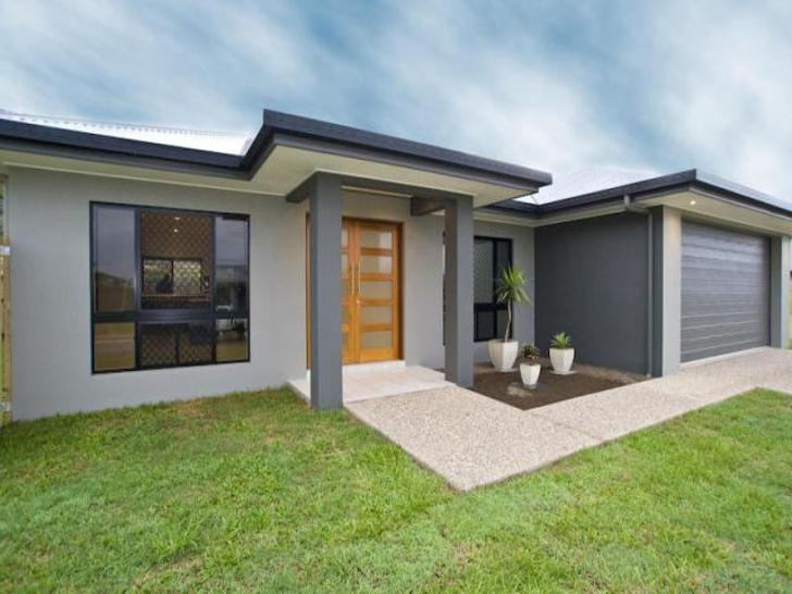 139 Fitzmaurice Drive, Bentley Park, Qld 4869