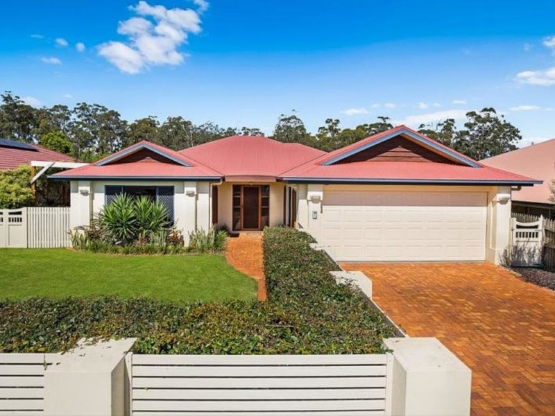 47 Wood Drive, Middle Ridge, Qld 4350