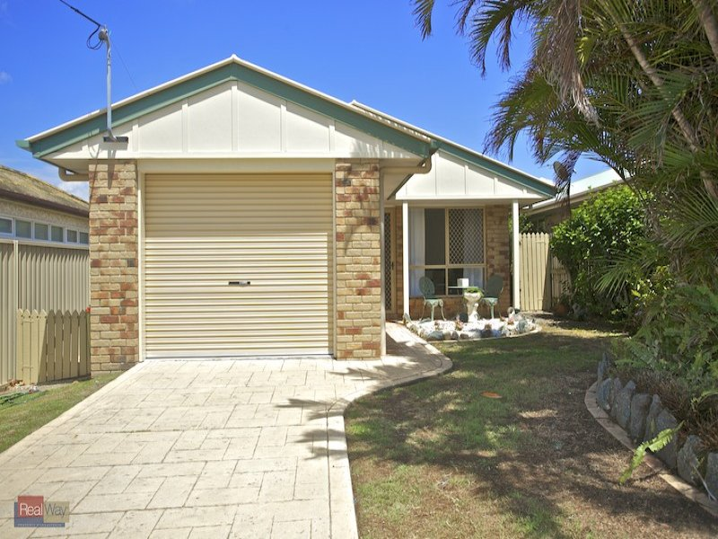 17 Percy Street, Redcliffe, Qld 4020