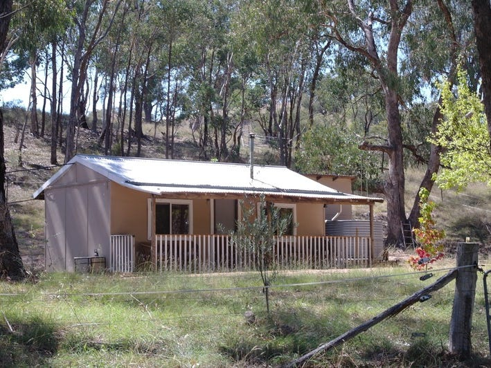 203 Roberts Road, Mudgee, NSW 2850