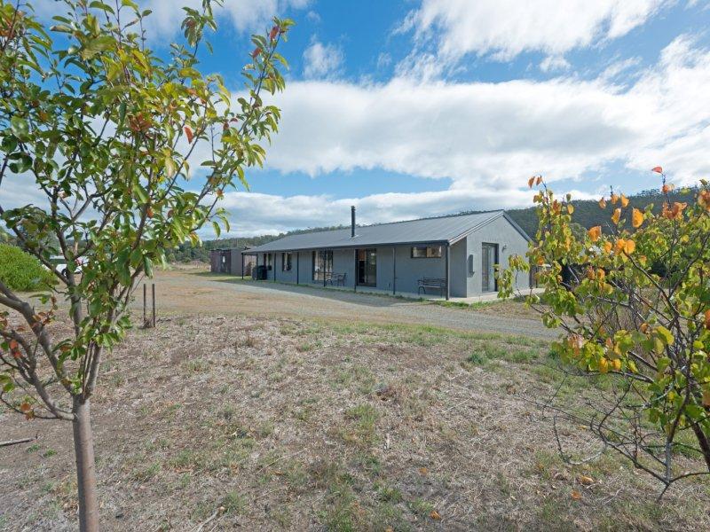 265 Rifle Range Road, Sandford, Tas 7020