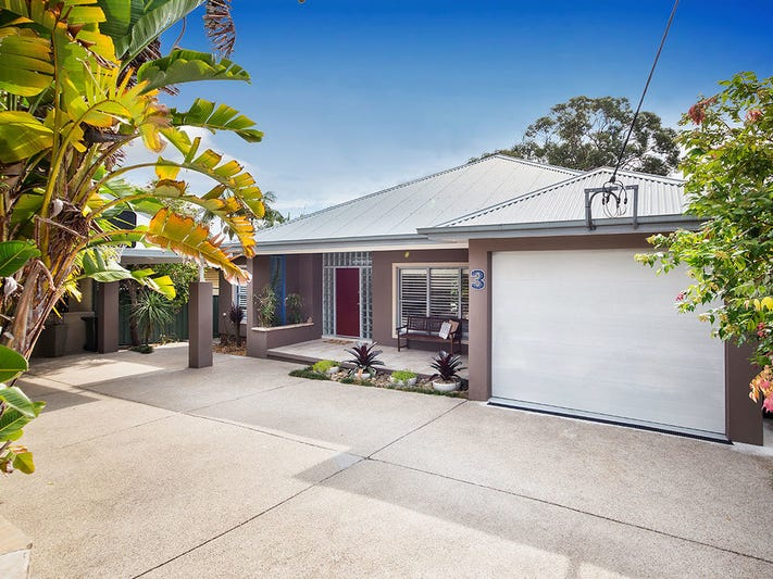 3 Dean Street, Caringbah South, NSW 2229