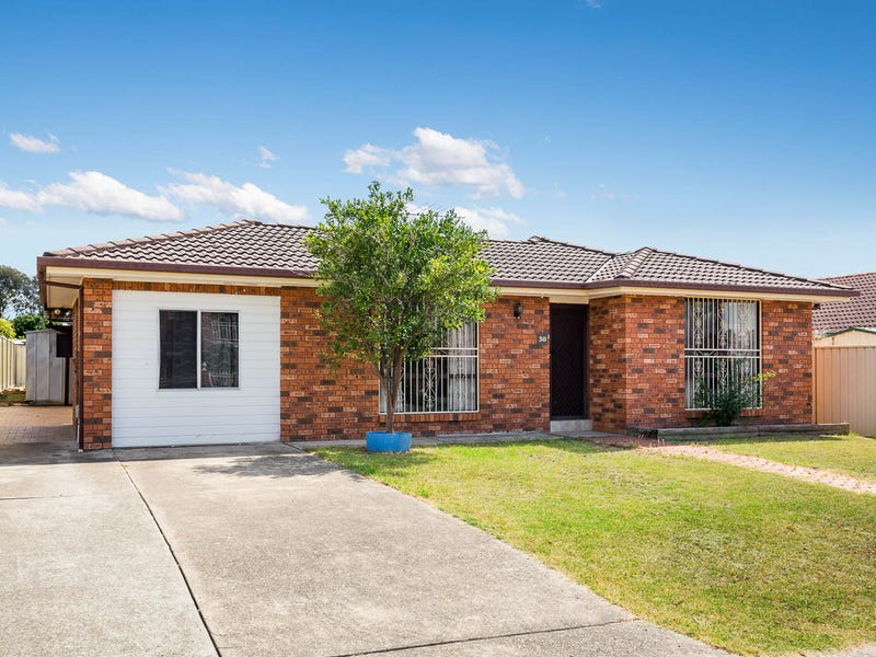 38 Budapest Street, Rooty Hill, NSW 2766