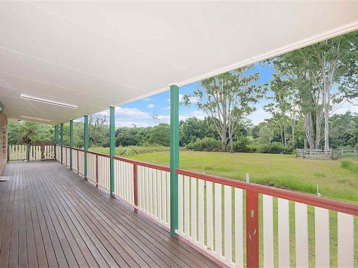 99 Lynches Creek Road, Kyogle, NSW 2474