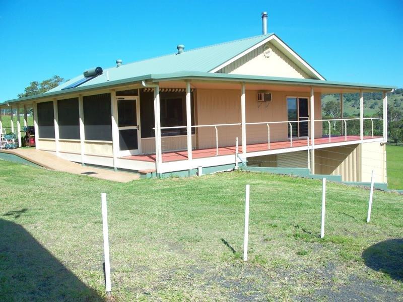 71 Pinchin  Rd, Goolmangar, NSW 2480
