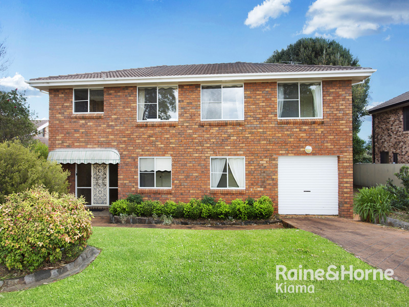 10 Byrne Place, Kiama Downs, NSW 2533