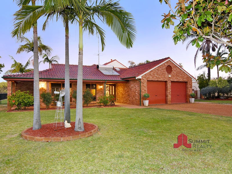 15 Bevan Loop, Roelands, WA 6226