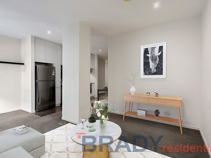 206/25 Wills Street, Melbourne, Vic 3000
