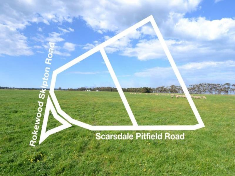 1700 Scarsdale Pitfield Road, Cape Clear, Vic 3351