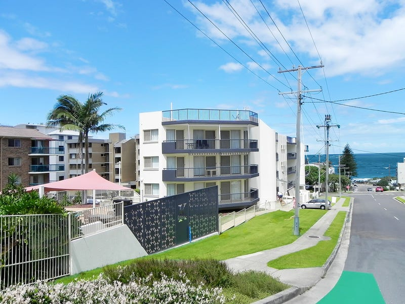 6/20 Warne Terrace, Kings Beach