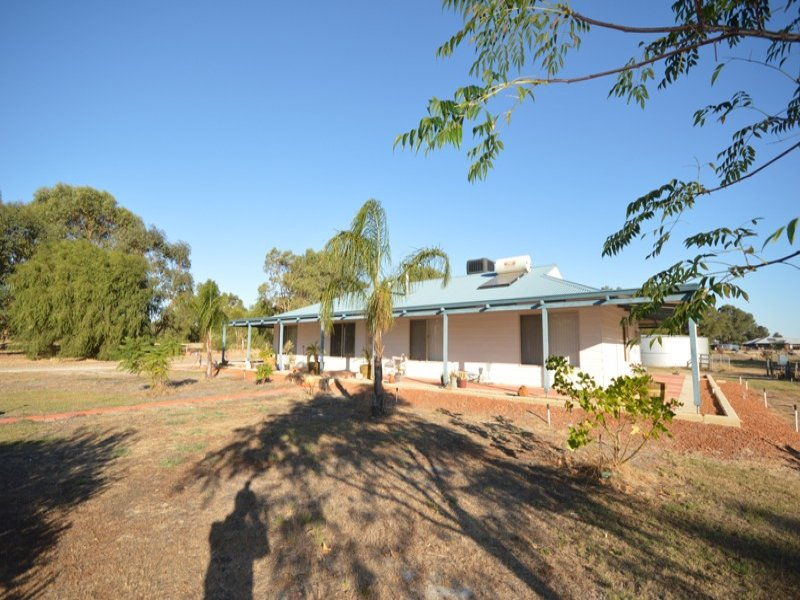 183 Beacham Road, West Pinjarra, WA 6208