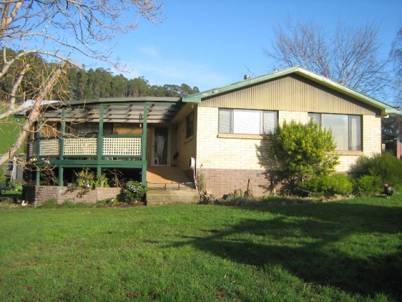 47 Bretts Road, North Motton, Tas 7315
