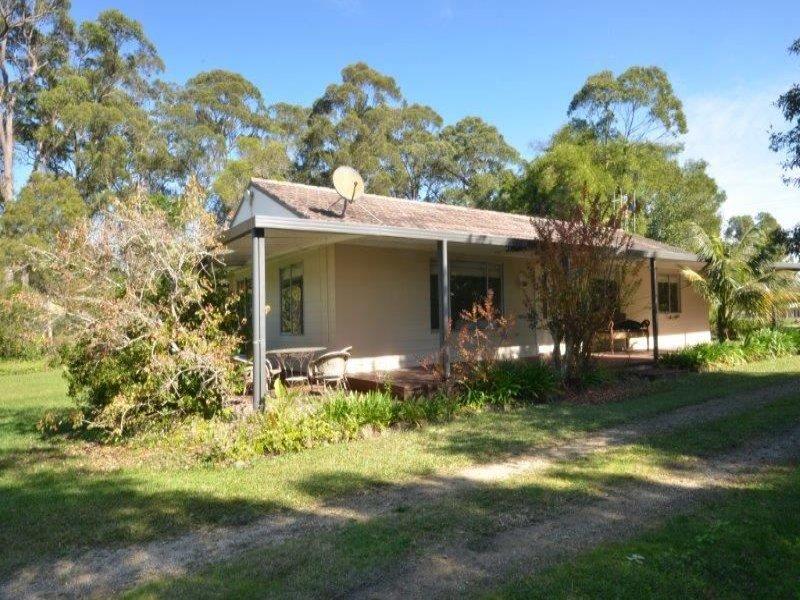 57 Sarahs Crescent, King Creek, NSW 2446