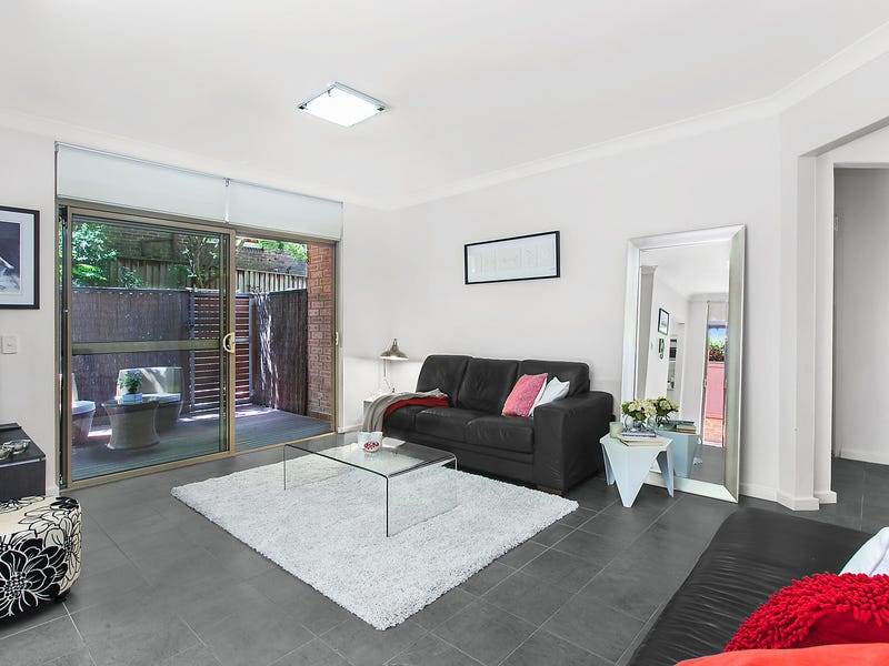 2/143 Willoughby Road, Naremburn, NSW 2065
