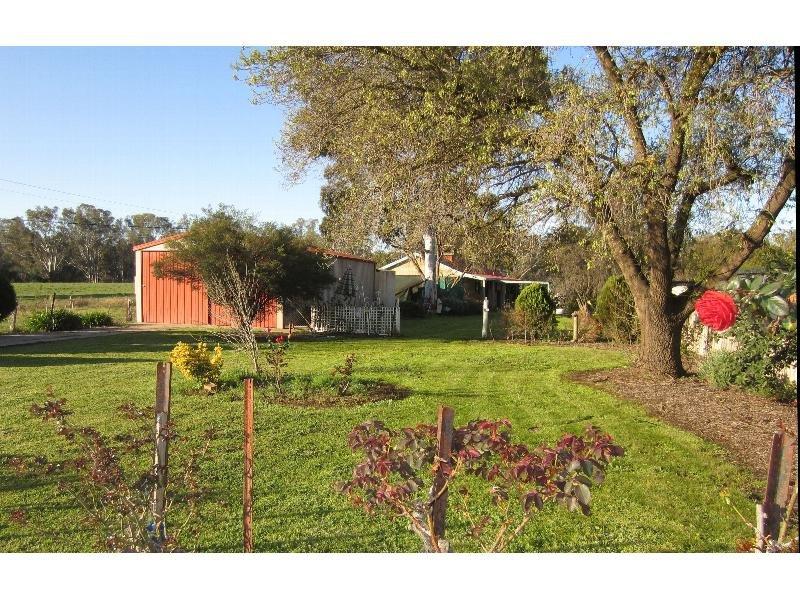 2162 Wangaratta Yarrawonga Road, Peechelba, Vic 3678