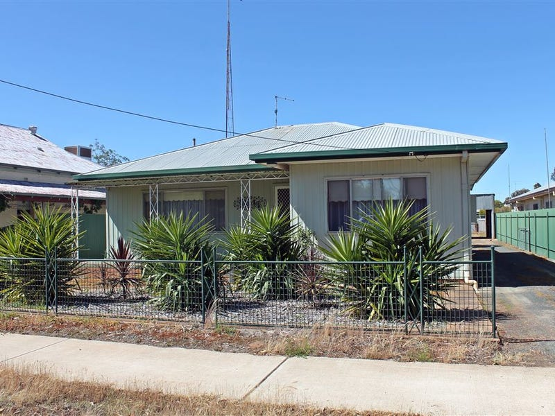 53 Dumaresq Street, West Wyalong, NSW 2671