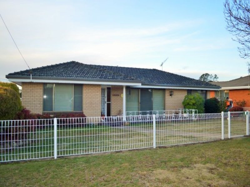 7 Youman Steet, Guyra, NSW 2365
