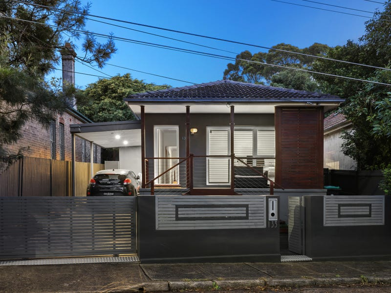 133 Trafalgar Street, Stanmore, NSW 2048