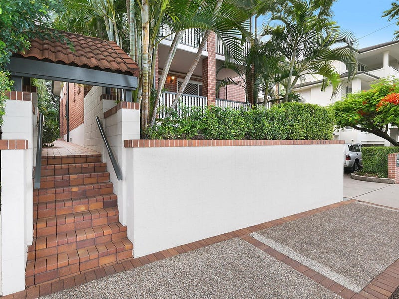3/106 Racecourse Road, Ascot, Qld 4007