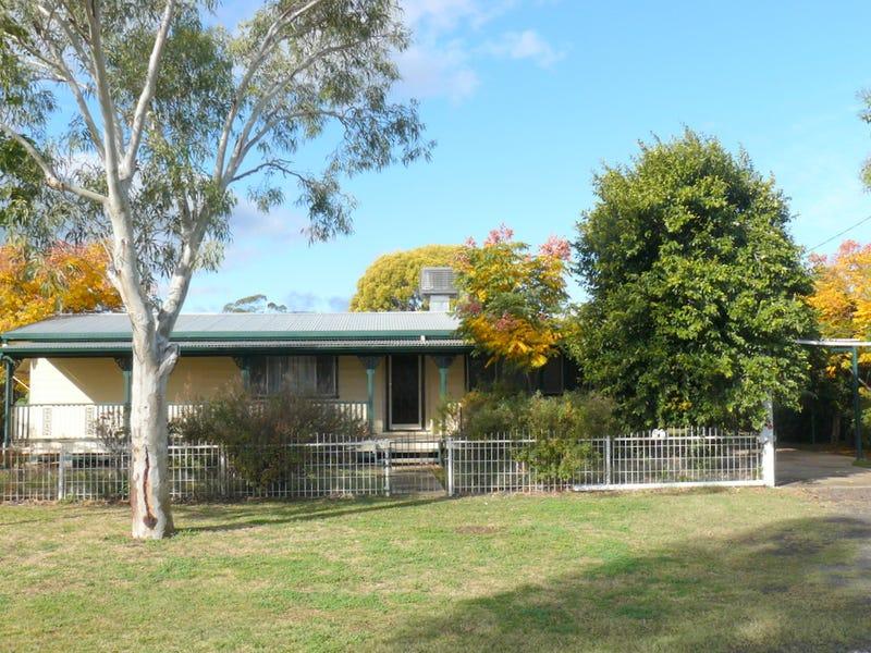 6 Gwydir Street, Pallamallawa, NSW 2399