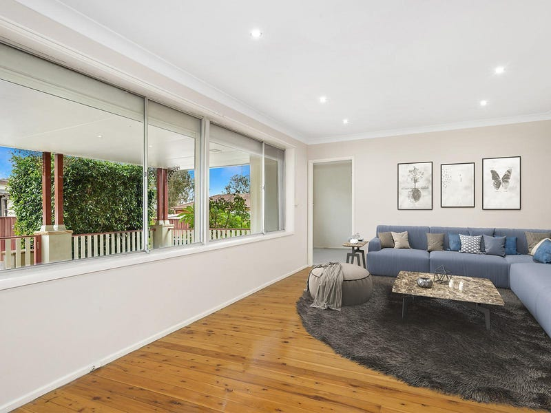 9 Godfrey Avenue, West Hoxton, NSW 2171