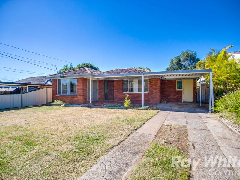 12 Kennelly Street, Colyton, NSW 2760