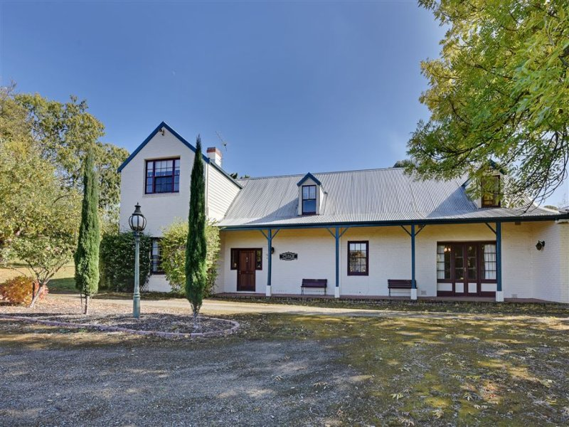 50 Onslows Road, Plenty, Tas 7140