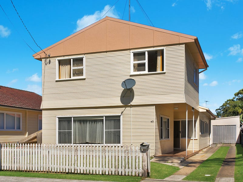 45 Gondola Road, North Narrabeen, NSW 2101