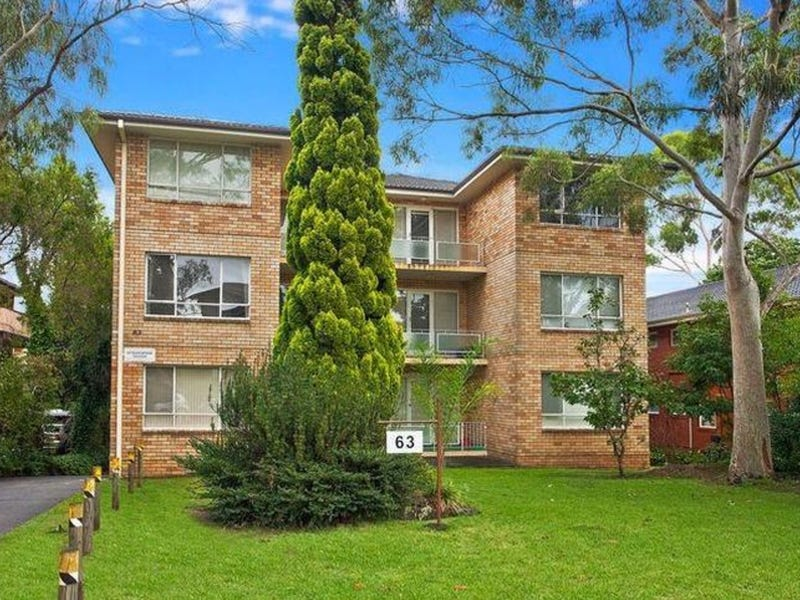 7/63 Oxford Street, Epping, NSW 2121