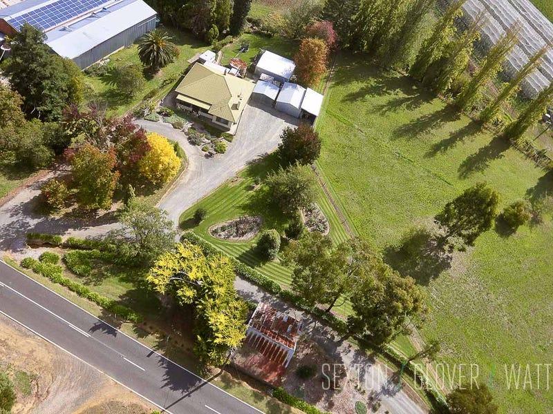 1283 Lobethal Road, Forest Range, SA 5139