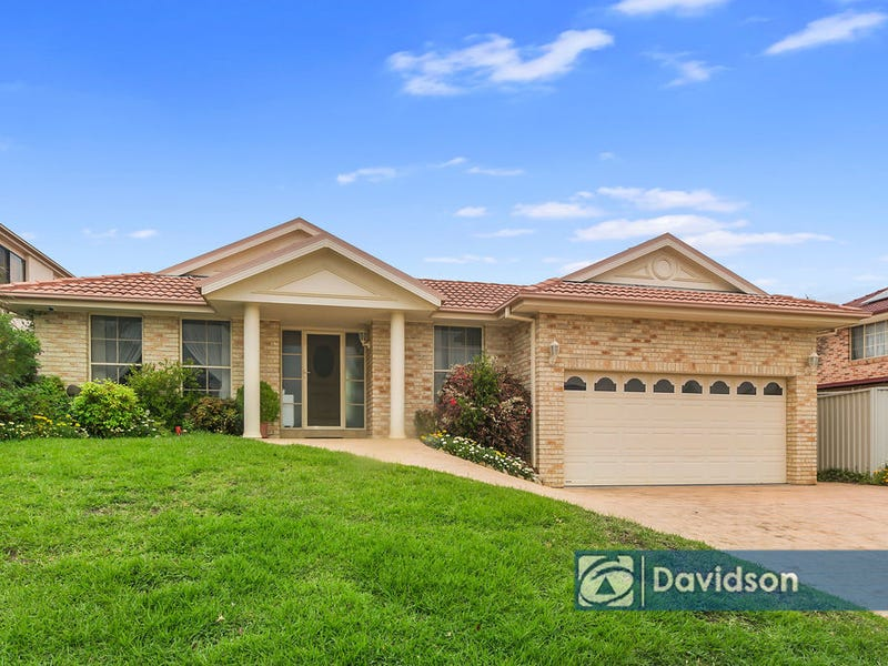 3 Goodenia Court, Voyager Point, NSW 2172
