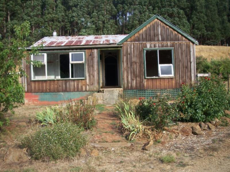 363 South Elliott Road, Elliott, Tas 7325