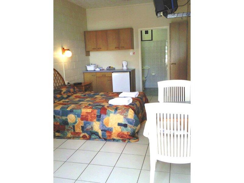 Unit 38  Rosslyn Bay Resort, Rosslyn, Qld 4703